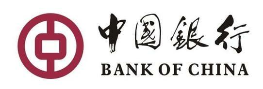 Bank Of China, Shanghai Branch